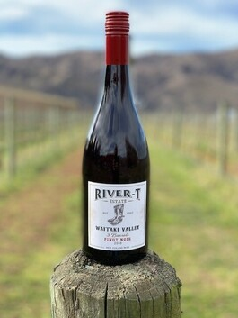 Pinot Noir 3 Barrels 2018 SOLD OUT